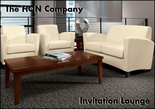 HON Invitation Lounge