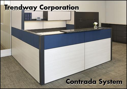 Trendway Contrada System