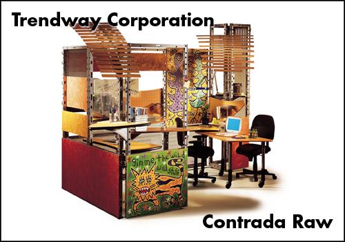 Trendway Contrada Raw